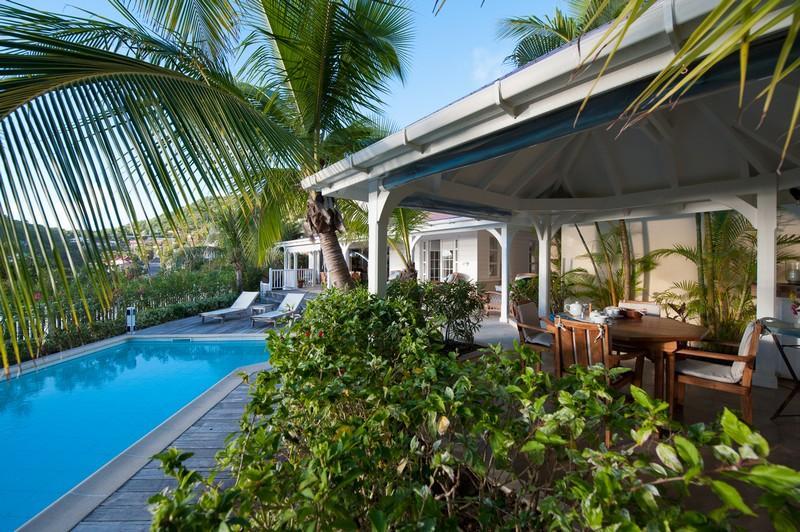 - Calypso (CLP) - Anse Des Cayes - rentals