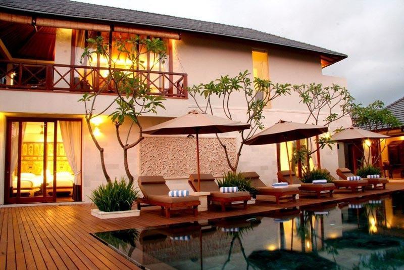 Kipi luxury 4 bed villa, central  Seminyak - Image 1 - Seminyak - rentals