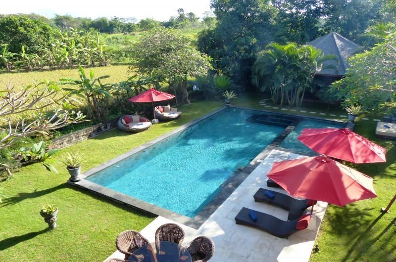 Umah di Sawah 5BR Luxury Villa +Car+Driver, Canggu - Image 1 - Canggu - rentals