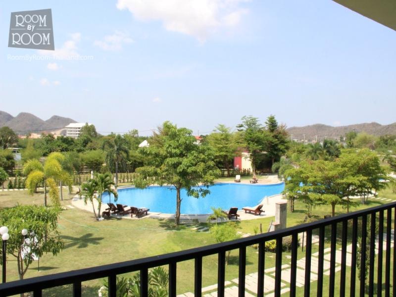 Condos for rent in Hua Hin: C6135 - Image 1 - Hua Hin - rentals