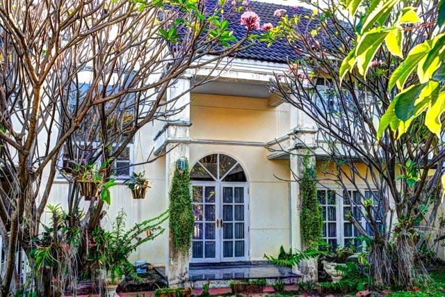 ChiangmaiVilla Old Town Singharat Road - Image 1 - Chiang Mai - rentals