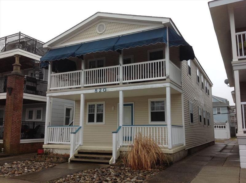 820 St. Charles Place 112464 - Image 1 - Ocean City - rentals
