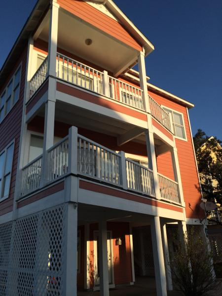 The Mellow Mermaid - Walk to beach and Lagoon! Pool and Pier too! - Gulf Shores - rentals