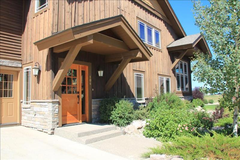Pagosa Springs, CO Luxury Townhome T104 - Image 1 - Pagosa Springs - rentals