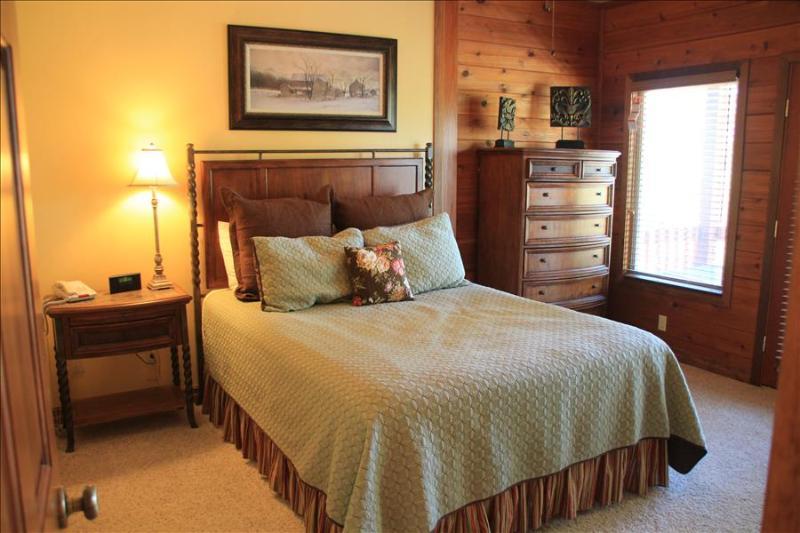 Pagosa Springs, CO Luxury Condo Links 3 bedroom, 2 bath - Image 1 - Pagosa Springs - rentals