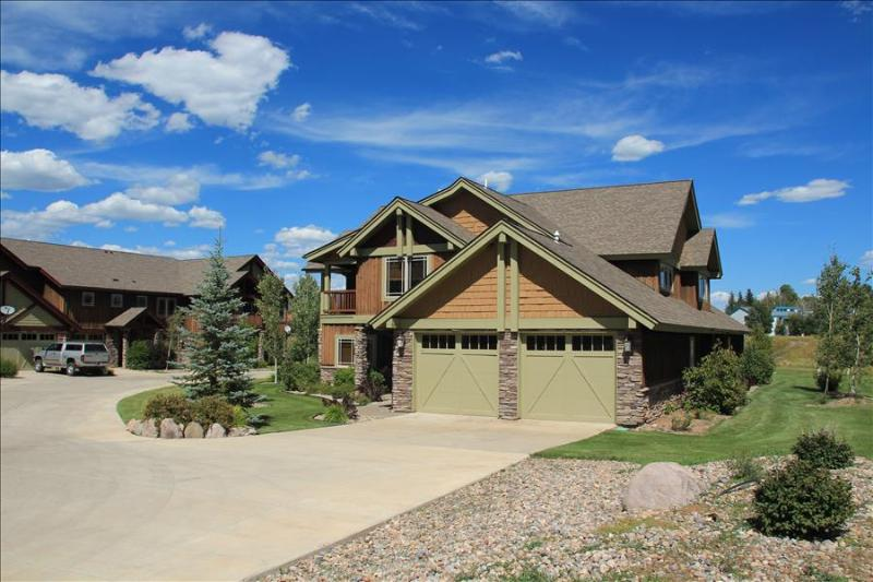 Pagosa Springs, CO Luxury Townhome T109 - Image 1 - Pagosa Springs - rentals