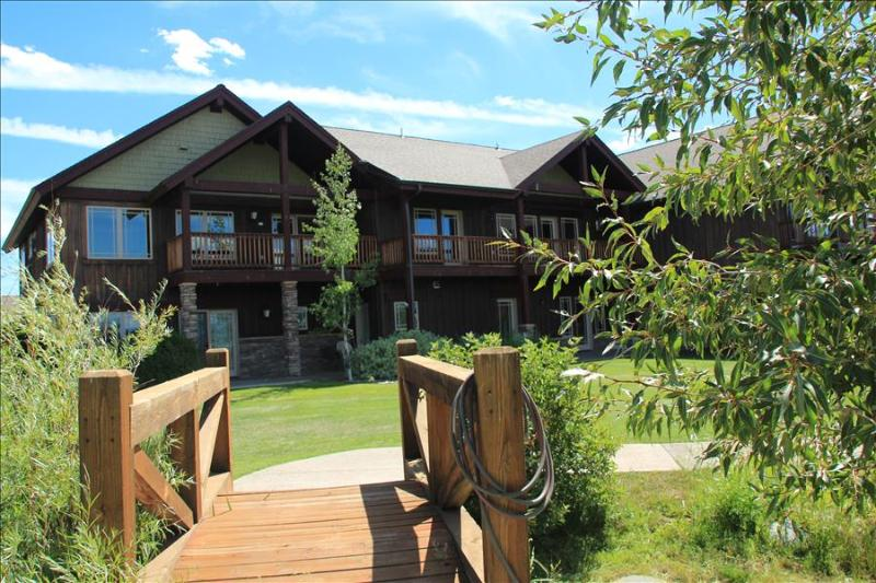 Pagosa Springs, CO Luxury Townhome T107 - Image 1 - Pagosa Springs - rentals