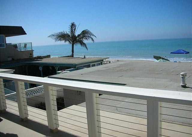 087U - Upstairs Beach Condo - 2 Bed/2 Bath - Sleeps 6 - Image 1 - Dana Point - rentals