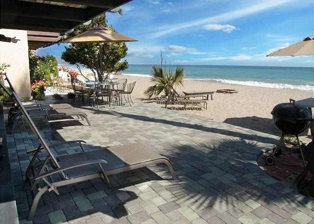 The Whale Rock House - Sleeps 10 to 16  #157L - Image 1 - Capistrano Beach - rentals