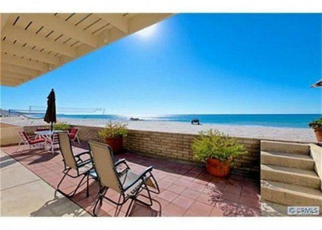 Beach House with Hot Tub & Game Room! SO FUN! Sleeps 12  #221 - Image 1 - Dana Point - rentals