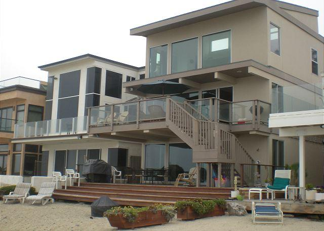 Large Family Beach House-Sleeps 16 - Image 1 - Dana Point - rentals