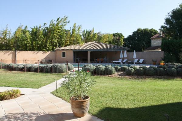 None YNF CNT - Image 1 - Les Baux de Provence - rentals