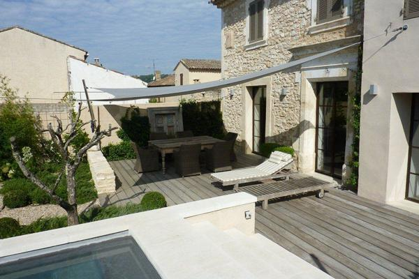 Charming Luberon 3 Bedroom Home with a Pool, Villa YNF HAM - Image 1 - Luberon - rentals