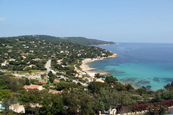 None YNF LES - Image 1 - Saint-Tropez - rentals