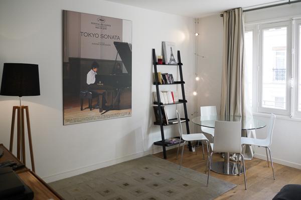 None YNF PIA - Image 1 - Paris - rentals