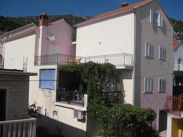 house - 02301BOL A lijevi(4) - Bol - Bol - rentals