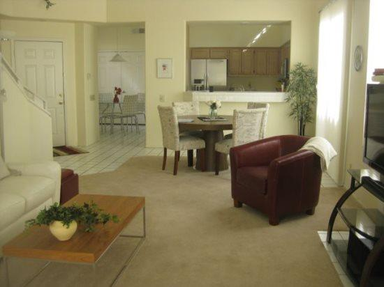 TWO BEDROOM VILLA ON E TRANCAS - V2DOE - Image 1 - Greater Palm Springs - rentals