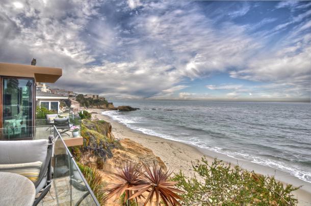Laguna Beach Oceanfront - Image 1 - Laguna Beach - rentals