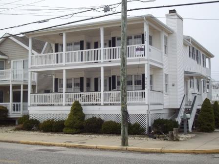 5402 Asbury 125730 - Image 1 - Ocean City - rentals