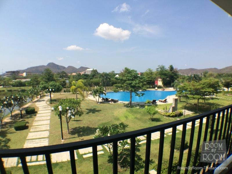 Condos for rent in Hua Hin: C6134 - Image 1 - Hua Hin - rentals
