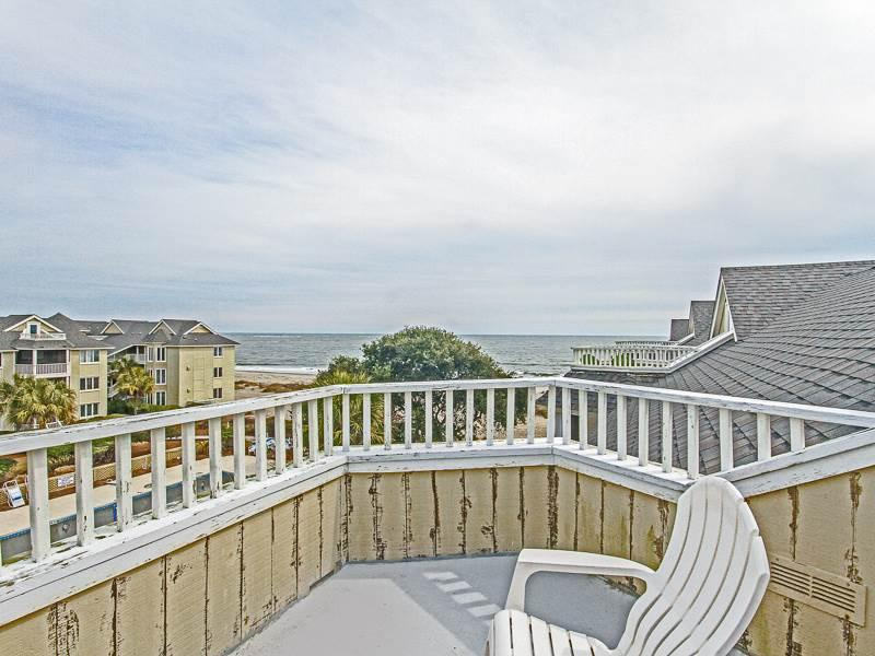 Port O'Call C-303 - Image 1 - Isle of Palms - rentals