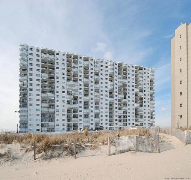 Plaza 1202 - Image 1 - Ocean City - rentals