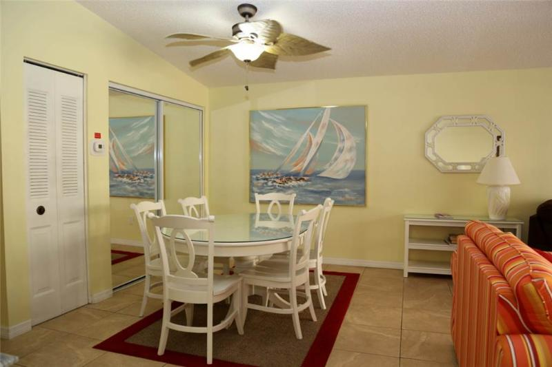 #344 at Surf Song Resort - Image 1 - Madeira Beach - rentals
