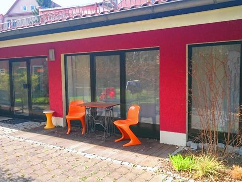 Appartement 2er-fewo.de - (website: hidden) - Vacation Apartment in Weimar - quiet - Weimar - rentals