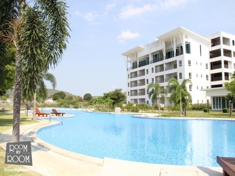 Condos for rent in Hua Hin: C6138 - Image 1 - Hua Hin - rentals