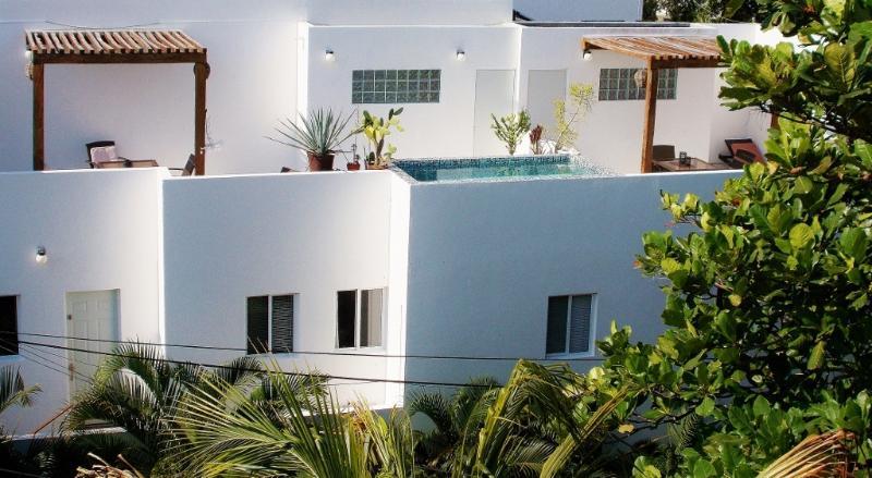Exterior - CASA NAAJ 3, Dreaming Apartment (2-4 people) - Playa del Carmen - rentals