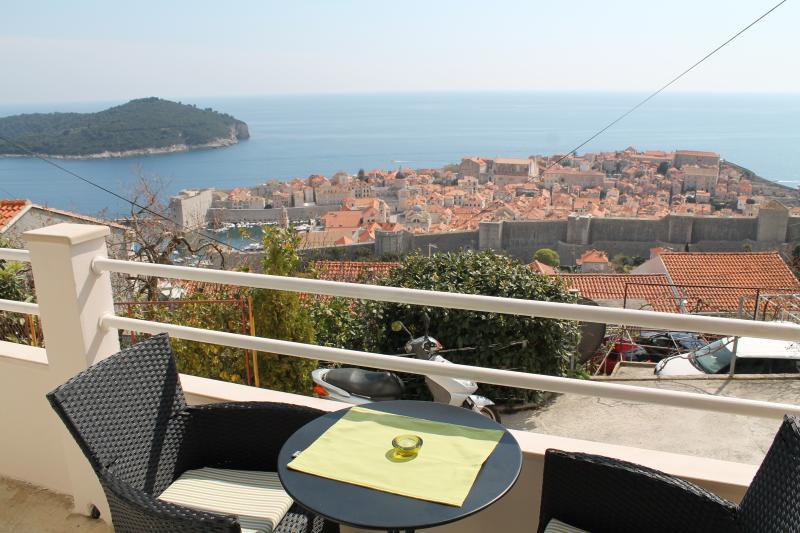 Apartment Raguz - Image 1 - Dubrovnik - rentals
