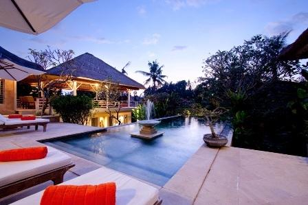 Inti 5BR Luxury Villa Canggu - Image 1 - Canggu - rentals