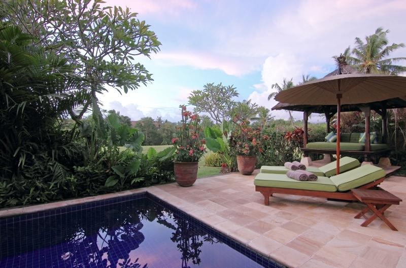 Surya 3BR Villa, Golf Resort Special-Tabanan - Image 1 - Tabanan - rentals