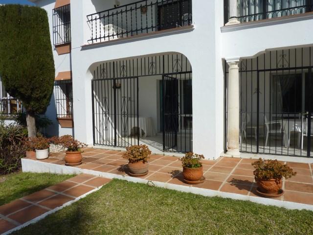 006 - Two bedroom apt in Benavista - Estepona - rentals
