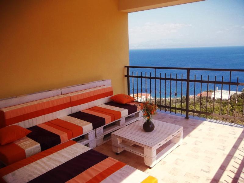 """Apartments """"Vila Vita"""" on Šolta Island Croatia (B) - Image 1 - Solta - rentals"""