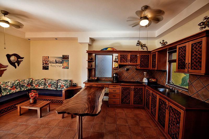 Kitchen - Tamarindo, Costa Rica Condo- Los Suenos 2 - Tamarindo - rentals