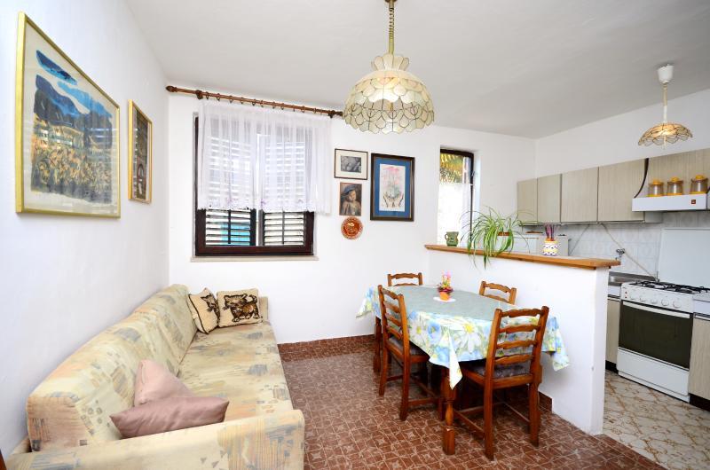 Apartments Ilija - 73261-A2 - Image 1 - Vrsar - rentals