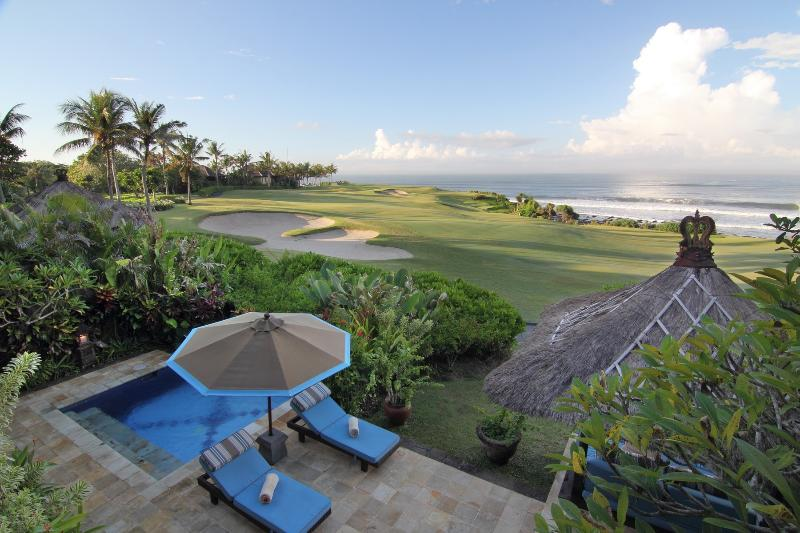 Sunset Golf, 3 Bedroom Villa, Tanah Lot - Image 1 - Tabanan - rentals