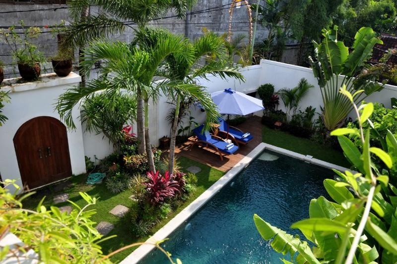 Villa Satu Luxury 3BR/4Bath, Seminyak - Image 1 - Seminyak - rentals