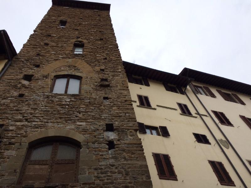 Corso Donati XII century Tower, Florence - FLORENCE NEW apt in Medieval Tower - Florence - rentals
