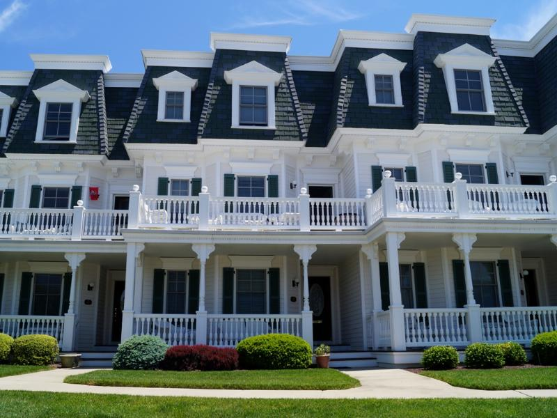 Seaboard Walk %356 - A Walk on the Beach 97761 - Cape May - rentals