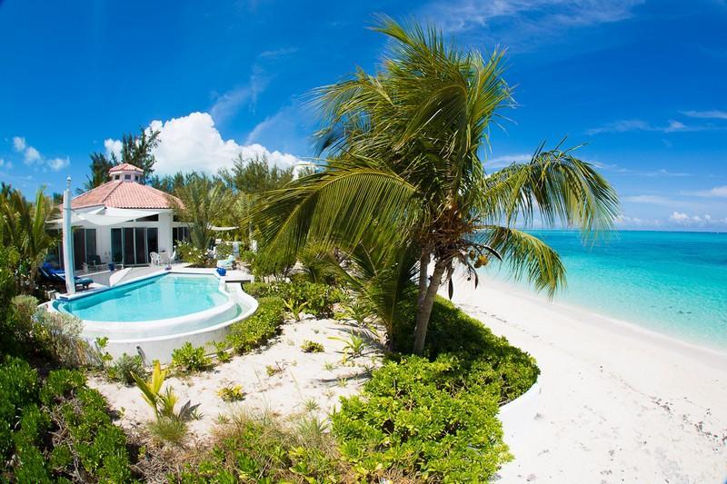 - Villa Oasis - Leeward - rentals