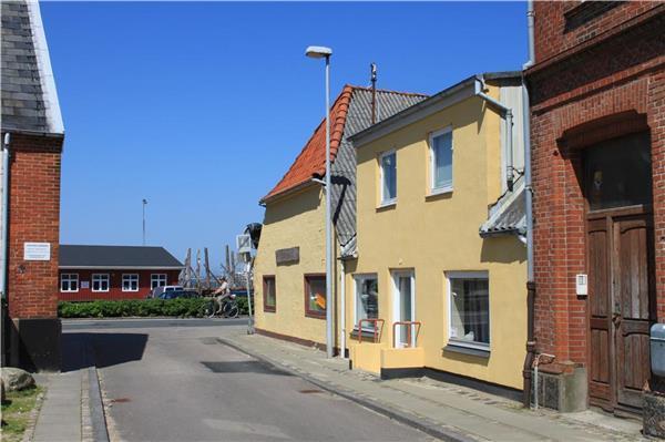 Boutique Hotel in Lemvig - 254523 - Image 1 - Lemvig - rentals
