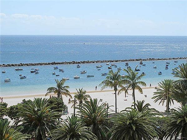 Boutique Hotel in Santa Cruz de Tenerife - 255341 - Image 1 - San Andres - rentals