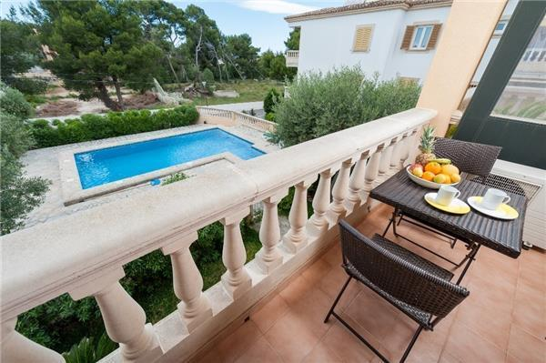 Boutique Hotel in Can Picafort - 255387 - Image 1 - Ca'n Picafort - rentals
