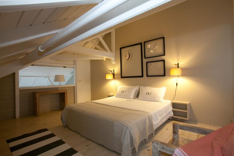 Bedroom - LA PLAGE - Sea Therapy - Orient Bay - rentals