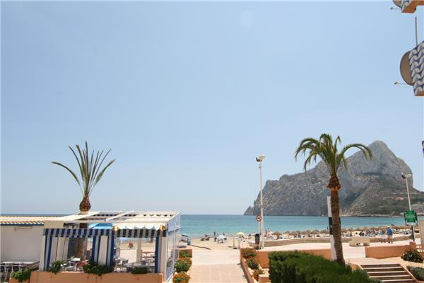 Boutique Hotel in Calpe - 346747 - Image 1 - Calpe - rentals