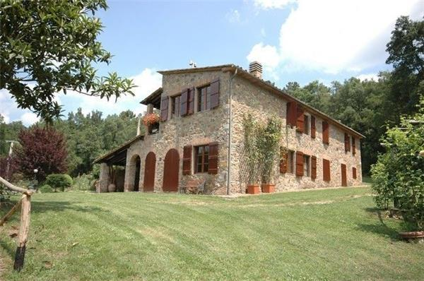 Boutique Hotel in Monticiano - 347022 - Image 1 - Monticiano - rentals