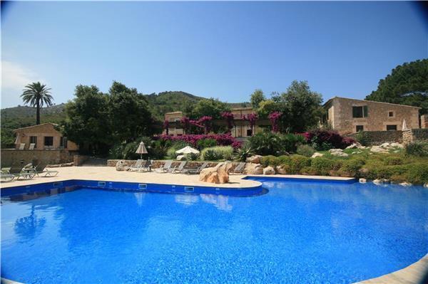 Boutique Hotel in Alcúdia - 82860 - Image 1 - Alcudia - rentals