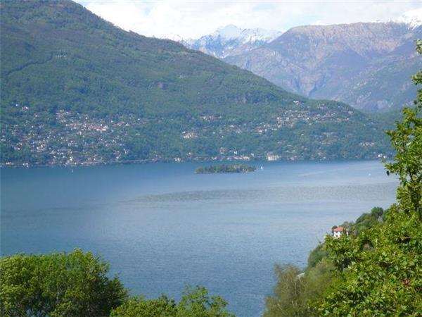 Boutique Hotel in Pino Lago Maggiore - 350713 - Image 1 - Pino Lago Maggiore - rentals